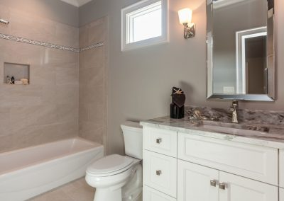 Loyd Builders Regency Lot 58 039 Bathroom