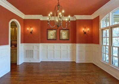 Loyd Builders Renaissance Lot 30 004 Dining Room