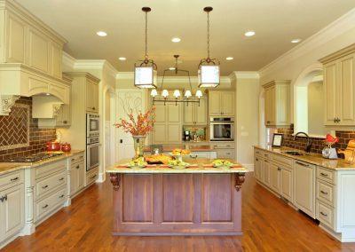 Loyd Builders Renaissance Lot 30 006 Kitchen