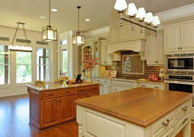 Loyd Builders Renaissance Lot 30 009 Kitchen