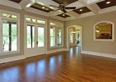 Loyd Builders Renaissance Lot 30 012 Great Room