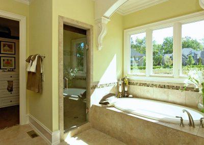 Loyd Builders Renaissance Lot 30 018 Master Bath