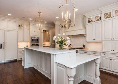 Loyd Builders Renaissance Lot 46 011 Kitchen