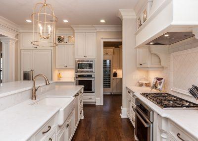 Loyd Builders Renaissance Lot 46 012 Kitchen