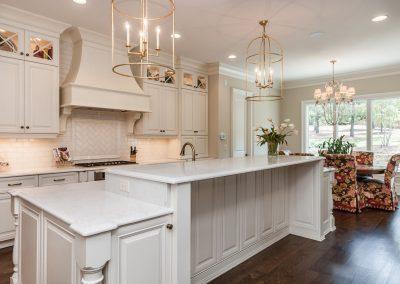 Loyd Builders Renaissance Lot 46 015 Kitchen