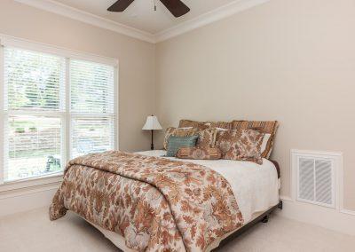 Loyd Builders Renaissance Lot 46 021 Guest Bedroom
