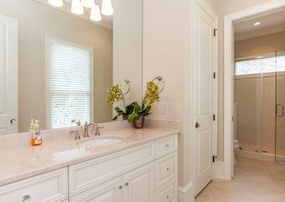 Loyd Builders Renaissance Lot 46 022 Guest Bathroom