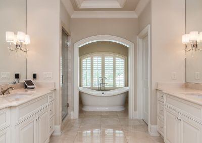 Loyd Builders Renaissance Lot 46 024 Master Bathroom