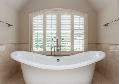 Loyd Builders Renaissance Lot 46 025 Master Bathroom
