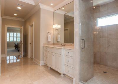Loyd Builders Renaissance Lot 46 026 Master Bathroom