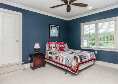 Loyd Builders Renaissance Lot 46 027 Bedroom