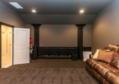 Loyd Builders Renaissance Lot 46 035 Theater Room