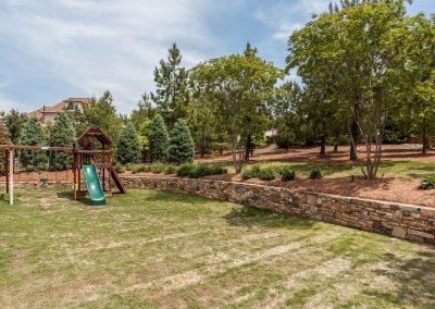 Loyd Builders Renaissance Lot 46 041 Backyard