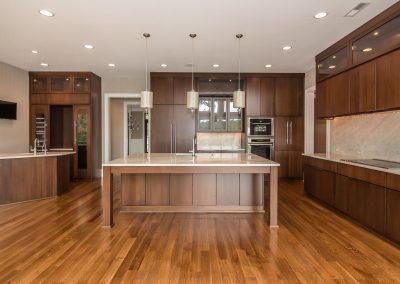 Loyd Builders Rosemont Estate 010 Kitchen