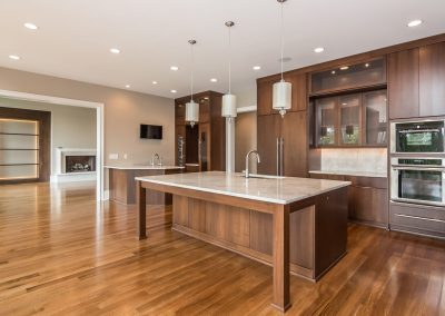 Loyd Builders Rosemont Estate 011 Kitchen