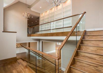 Loyd Builders Rosemont Estate 032 Stairway