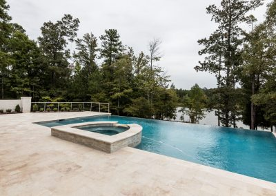 Loyd Builders Rosemont Estate 057 Pool