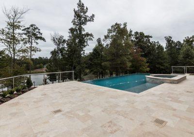 Loyd Builders Rosemont Estate 059 Pool