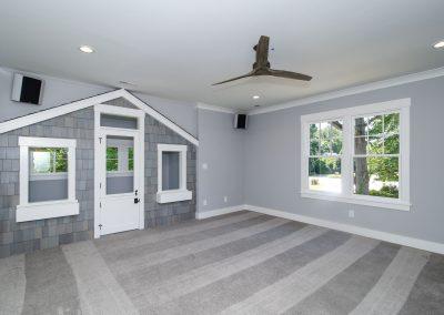Loyd Builders Suburban Farmhouse 045 Bonus Room