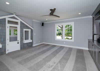 Loyd Builders Suburban Farmhouse 049 Bonus Room