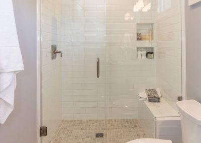 Loyd Builders The Houston 049 Bathroom