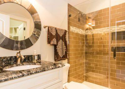 Loyd Builders Umstead Lot 15 022 Bathroom