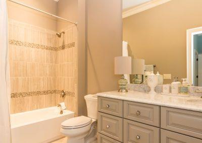 Loyd Builders Umstead Lot 15 024 Bathroom