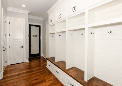 Loyd Builders Winding Way Lot 1 006 Mudroom