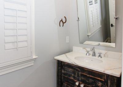 Loyd Builders Winding Way Lot 1 018 Bathroom