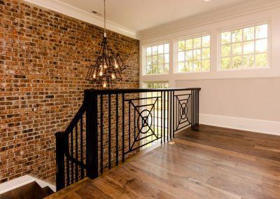 Loyd Builders Bella Vista 033 Stairway