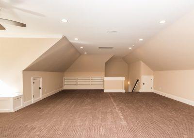 Loyd Builders Colvard Farms Lot23 035 Bonus Room 2