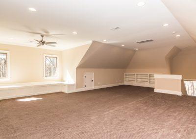 Loyd Builders Colvard Farms Lot23 036 Bonus Room 3