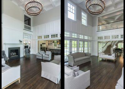 Loyd Builders Chatham County Estate 018 Living Room