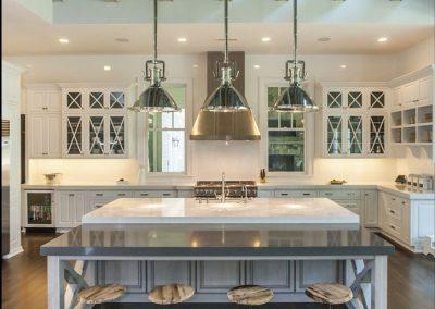 Loyd Builders Chatham County Estate 021 018 Kitchen