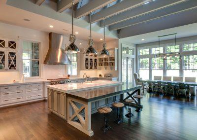 Loyd Builders Chatham County Estate 023 020 Kitchen