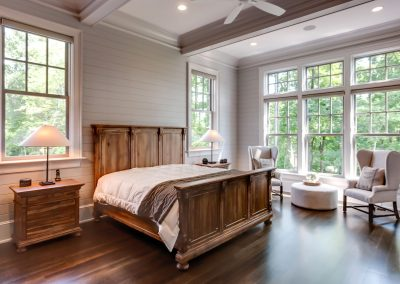 Loyd Builders Chatham County Estate 027 024 Master Bedroom