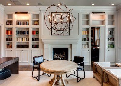 Loyd Builders Chatham County Estate 033 030 Study