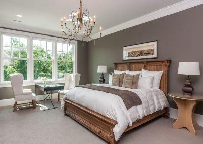 Loyd Builders Chatham County Estate 053 050 Bedroom