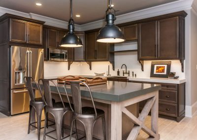 Loyd Builders Chatham County Estate 059 056 Kitchen Lower