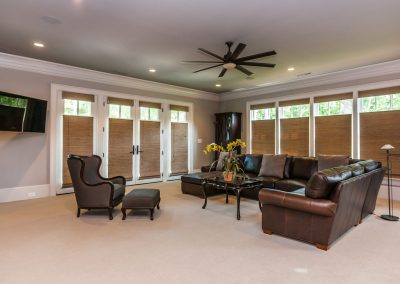 Loyd Builders Chatham County Estate 060 057 Recreation Room
