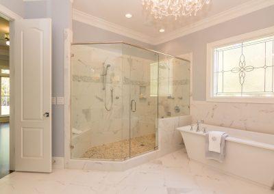 Loyd Builders Colvard Farms Lot 175 012 Master Bathroom