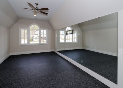 Loyd Builders Colvard Farms Lot 17 043 Exercise Room