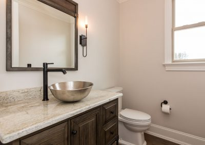 Loyd Builders Colvard Farms Lot 36 007 Powder Room