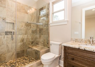 Loyd Builders Colvard Farms Lot 36 020 Bathroom