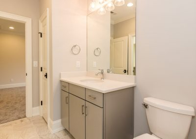 Loyd Builders Colvard Farms Lot 36 028 Bathroom