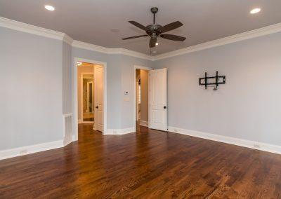 Loyd Builders Hasentree Lot 187 023 Master Bedroom