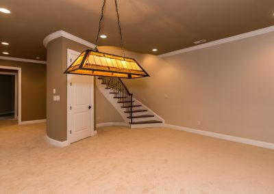 Loyd Builders Hasentree Lot 187 042 Bonus Room