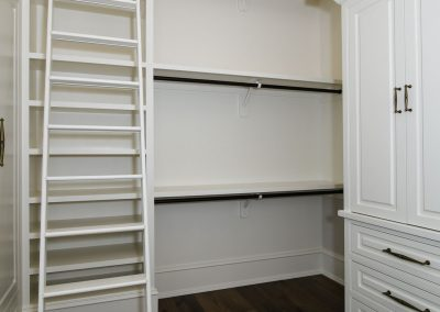 Loyd Builders MacGregor Downs Lot 252 028 Master Closet