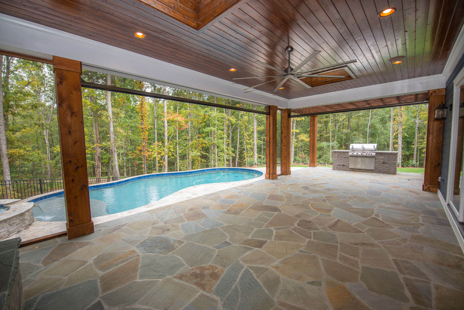Sweetwater Pool And Patio Home Design Ideas And Pictures