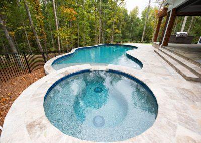 Loyd Builders Sweetwater Parade 046 Pool